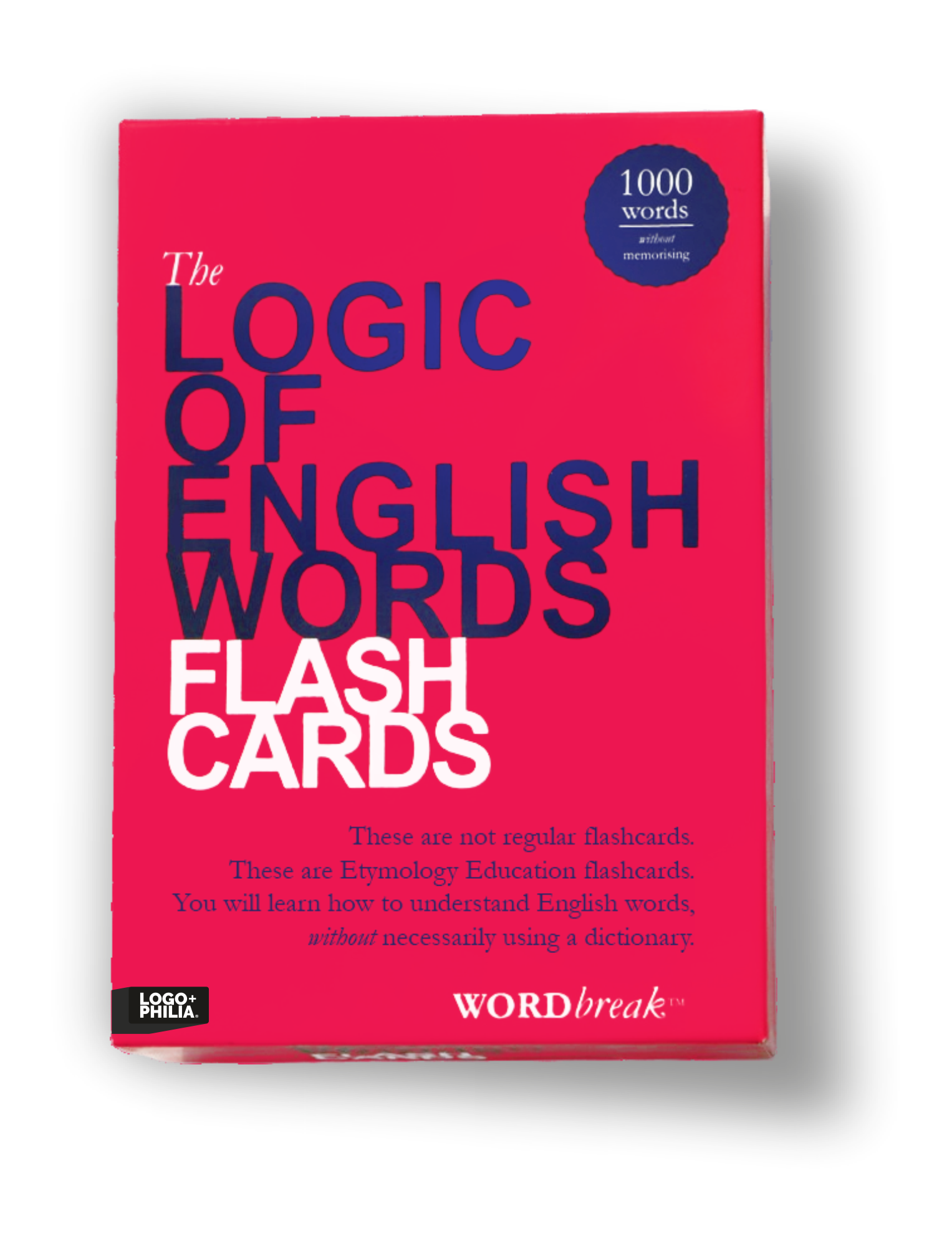 LoW Flashcards Cover Image