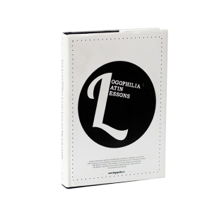 Logophilia Latin Lessons Book