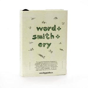 Wordsmithery-Book